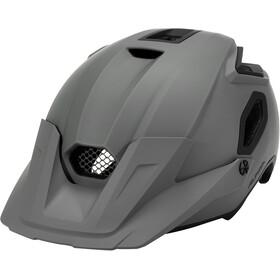Alpina Comox Helm grau
